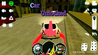 Driving School 2017 New Car  Unlocked