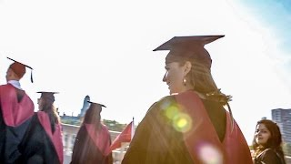 Harvard Business School Commencement 2016 thumbnail