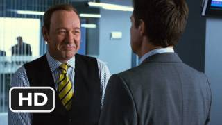 Horrible Bosses #2 Movie CLIP - You Call Your Grandmother Gam-Gam? (2011) HD