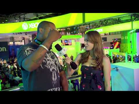 E3 2012: Xbox Behind the Scenes