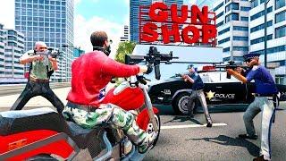 Bike Racing Games - Grand Action Simulator - New York Car Gang - Gameplay Android free games screenshot 3