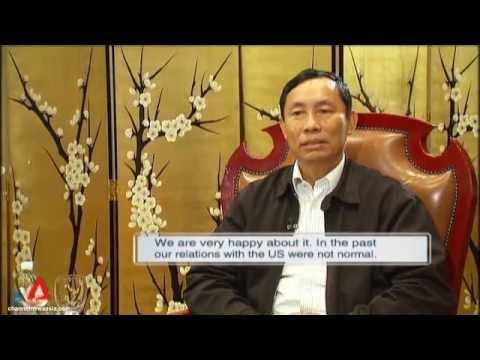 Interview- Thura U Shwe Mann