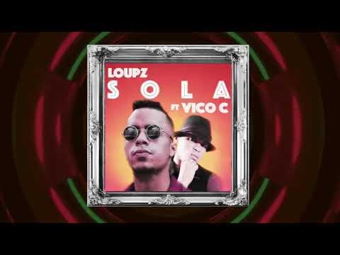 Vico C – Sola (Trap Cristiano 2019) Ft Loupz