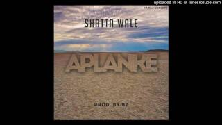Shatta Wale - Aplanke Slide