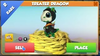 Hatching 2 TREATER DRAGONS + Breeding a 3rd?! (What Is This Luck Still?!) - DML #649