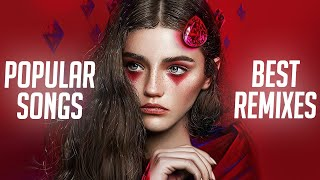 Best Remixes of Popular Songs 2020 & EDM, Bass Boosted, Car Music Mix #7