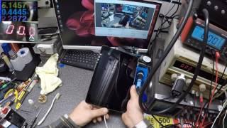 Ipad air, slow charging or no charging fix