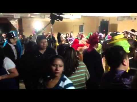 Carnaval 2013 state island