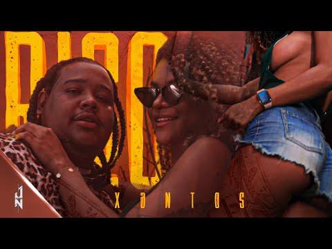 Смотреть клип Xantos - Rico