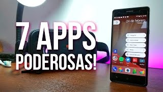 7 Increibles TRUCOS ANDROID que Debes USAR! APPS HACKS