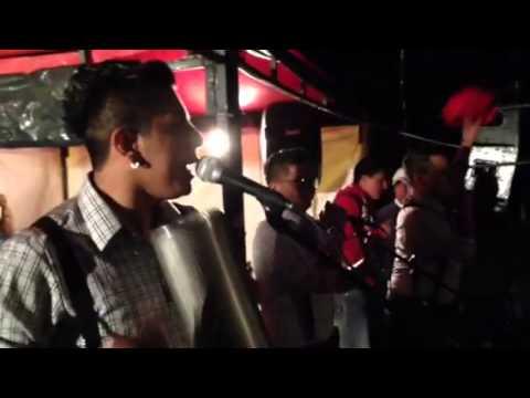 Rock Star en pasto Colombia en vivo