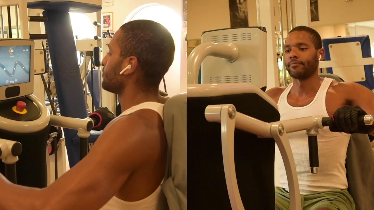 Egym La Roche Fitness Ma Salle De Sport Youtube