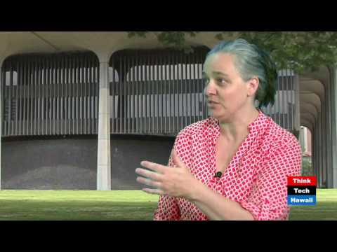 Directing the Democratic Party of Hawaii - The Role of An Executive Director - Laura Nevitt