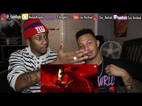 A$AP Rocky - Tony Tone (Official Video) Reaction Video