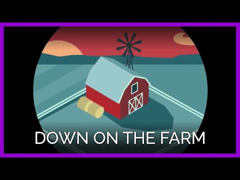 Download Youtube: Down on the Farm