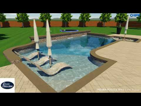 Vip48D 48D Swimming Pool Design Software YouTube New 3D Swimming Pool Design Software