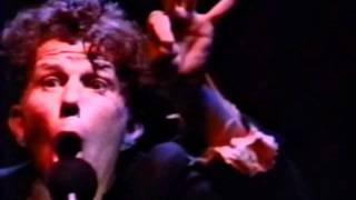 Tom Waits Singapore & RainDogs Live 1987