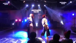 muva HOT PANTS vol.42 DANCESHOWCASE