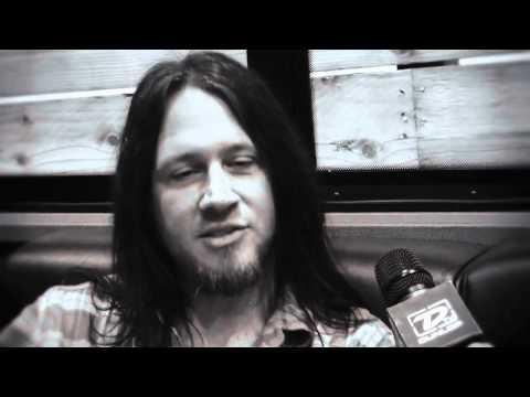 Troy McLawhorn of Evanescence - DunlopTV