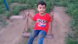 Kids Masti | Hassan Raza enjoy Fun Kunjah. 29Aug2020