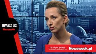 Gregorczyk-Abram: chodzi o to, żeby każdy sędzia w Polsce miał w głowie strach