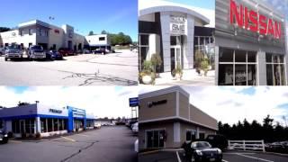 """Gates Auto Commercial   """"Fairytails"""""""