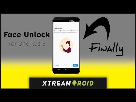 face unlock download