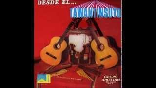 """""""Dos palomitas"""" - yaraví tradicional en tiempo de huayno"""
