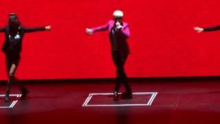 BigBang 빅뱅 (Seungri) – Strong Baby : 2015 WORLD TOUR 'MADE' in Singapore