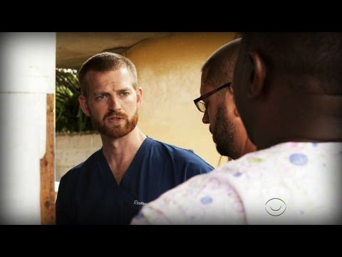 American Ebola victims released from hospital