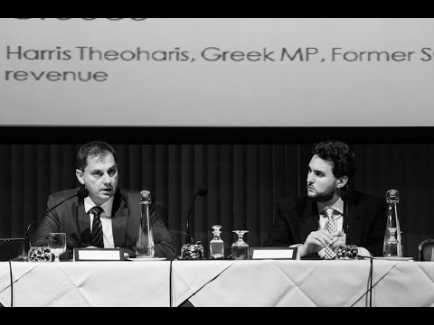 How Corruption, Fraud & Tax Evasion Led To Catastrophe In Greece