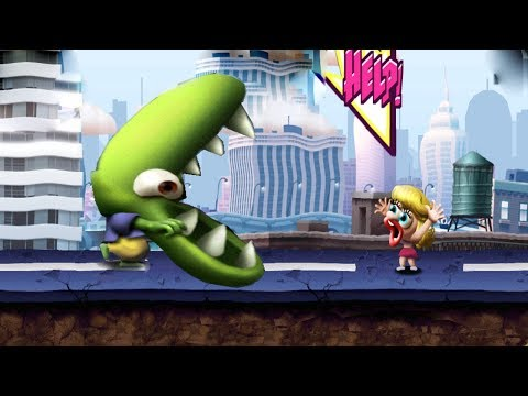 Zombie Tsunami Hack -  Zombie tsunami max level 197 Android Gameplay #2