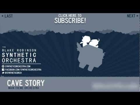 Cave Story  Theme Orchestra