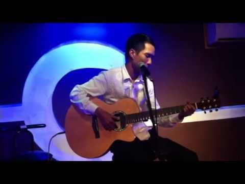 Ngẫu hứng sông Hồng - Acoustic show tại Giang coffee