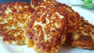 Куриные рубленные котлеты, цыганка готовит. Gipsy cuisine.🍖