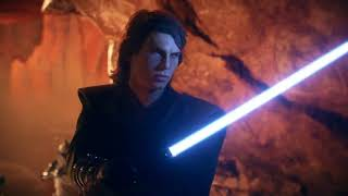 ANAKIN SKYWALKER Teaser Trailer! - Star Wars Battlefront 2