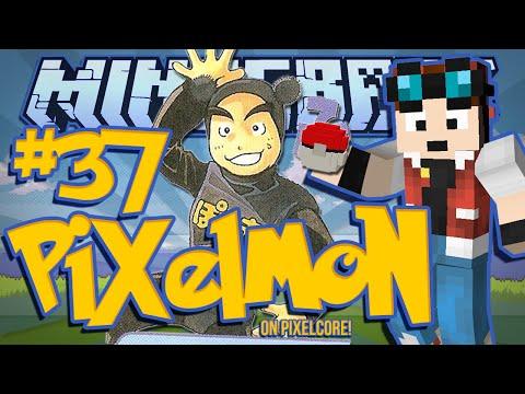 Minecraft | THE MYSTERY ROOM | Pixelmon Mod w/DanTDM #37