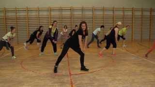 Choreography - Metela Sacala - Natalia Król