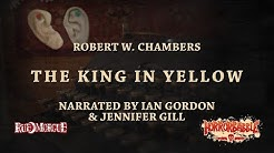 HorrorBabble's The King in Yellow: The Complete Collection