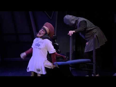 Shrek The Musical - The Ballad of Farquaad