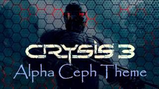 Crysis 3 Soundtrack: Alpha Ceph