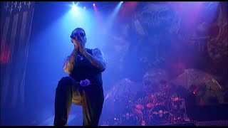 Avenged Sevenfold - Seize the Day Live in New York 2006 [HQ]