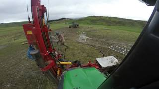 Fencing In Southland New Zealand