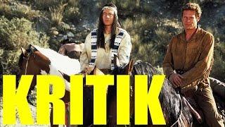 Der Schuh des Manitu (2001) - Kritik & Trailer // FilmRadio // german