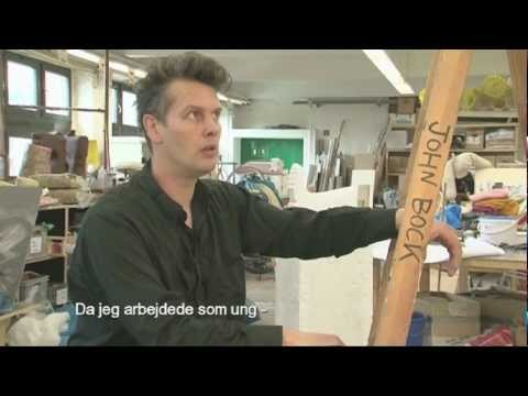 John Bock Copyright Arken