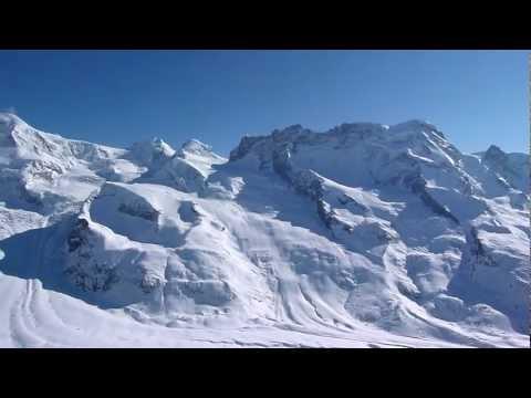 Train to Heaven - Swiss Alps - Mar-2012