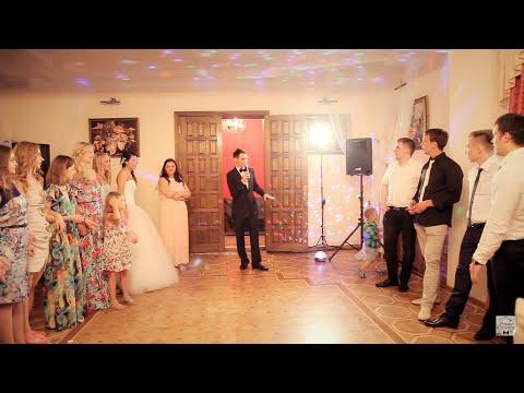 Ведущий Ярких событий Ильям Юсупов, г. Москва; ведущий на свадьбу; свадьба мечты