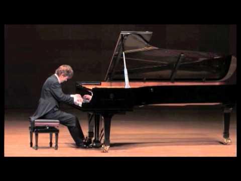 及川浩治 ピアノ・リサイタル2012