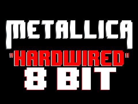 Hardwired [8 Bit Cover Tribute to Metallica] - 8 Bit Universe