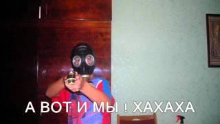 видео после ядерной войны